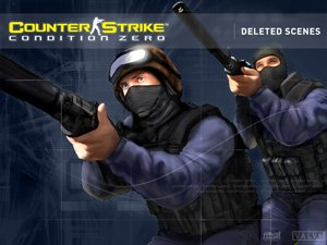 Counter Strike Condition Zero Deleted Scenes