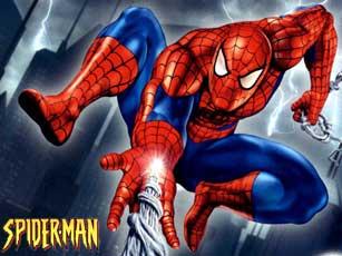 Spider Man Mod