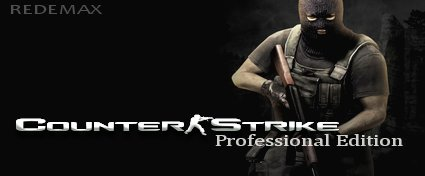 Counter Strike Professional Edition